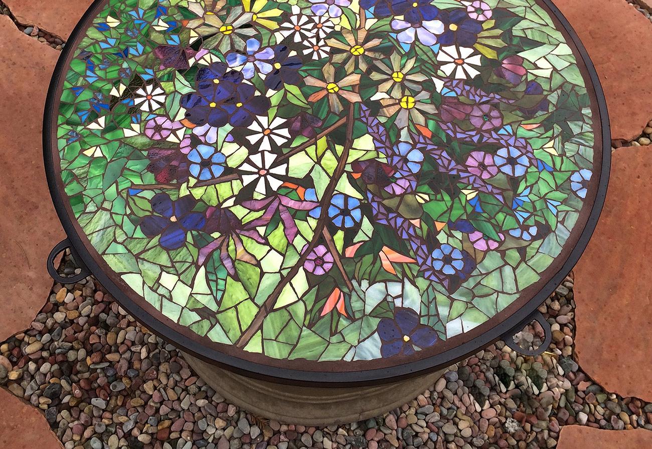 Palo Alto Garden